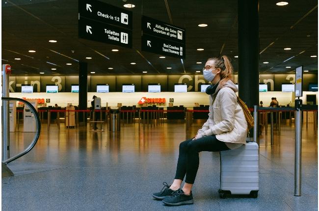 Viajeros deberán hacerse prueba de COVID-19 tres días antes de llegar a Nueva York y 4 días después a su arribo