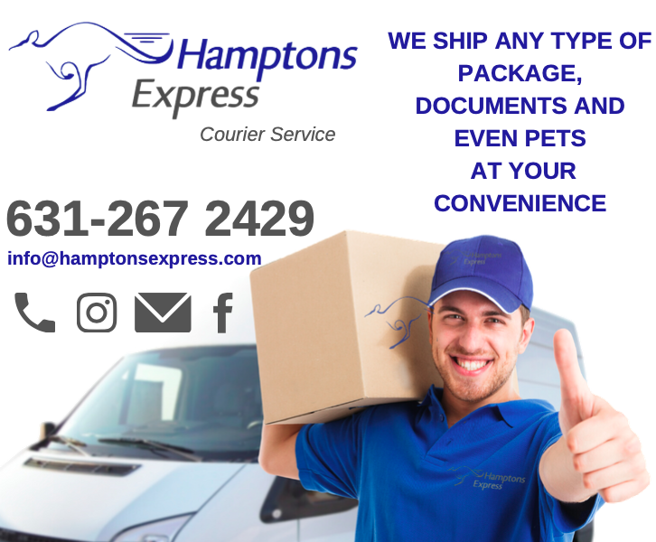 hamptons express