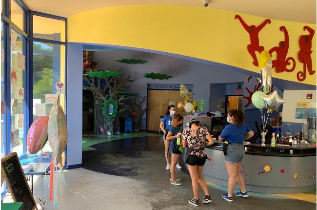 Museo de los niños del East End abre de nuevo sus puertas al público pero con restricciones