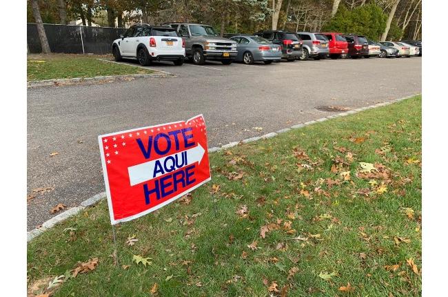 Llegó el día esperado: Los electores estadounidenses decidirán hoy los destinos del país