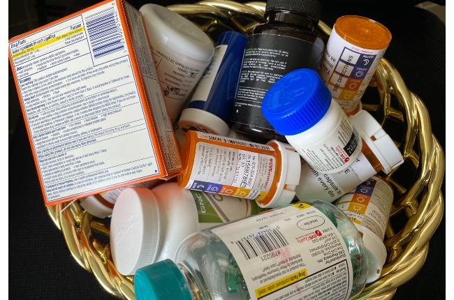 Mañana día para devolver medicamentos no usados o vencidos en East Hampton