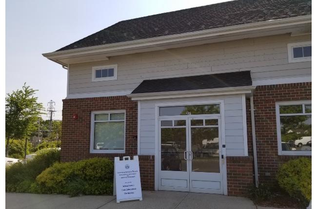 Las oficinas de seguridad pública del municipio de Southampton se mudan a Hampton Bays