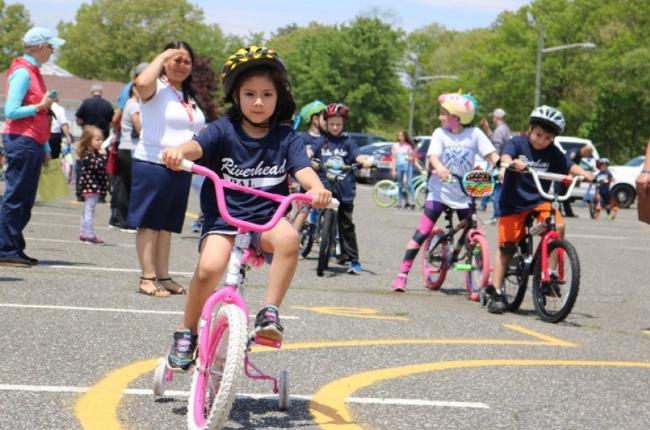 Alisten sus bicicletas para el rodeo del 12 de junio en Riverhead